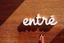 Logo/signage