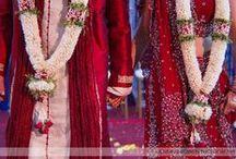 Wedding Garland    HARAM