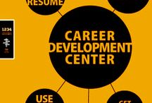 About the CDC / by Career Development Center
