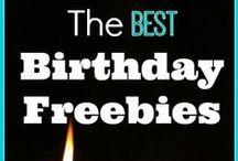 Pick up a freebie