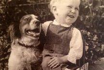 Vintage Pet