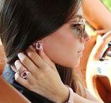 "Elite & Luck Ring, Earrings, Cufflinks in Luxury Lifestyle Magazine / ""Elite & Luck Cufflinks"" Feature picture in Luxury Lifestyle Magazine, July/August 2017. Learn more about our Ring, Earrings, Cufflinks at www.eliteandluck.com"