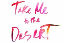"Gala ""take me to the desert"""