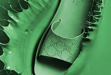 Green / by Penelope Pepe