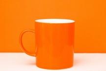 Orange / by Penelope Pepe