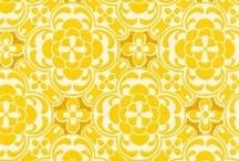 Yellow / by Penelope Pepe