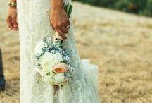Weddinglooks. / by Eline Hogenboom