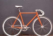 Bicycle  / Bicycle riders, bike style, bike accessories and thingies