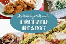 freezer meal