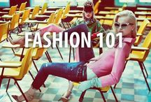 Fashionable Terminology