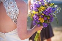 Bridal Look Book / Something Blue. Lace. Sheer. Seductive. Innocent.