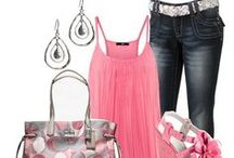 Clothes & Jewellery