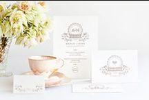 Bodas - Invitaciones de boda -
