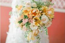Bodas - Ramos de flores - / Ramos preciosos para novias bonitas ;)
