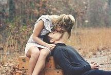 Love. / by Eline Hogenboom