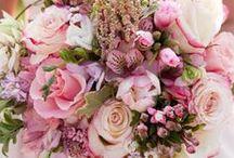 Weddingideas. / by Eline Hogenboom