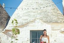 Italian Wedding Destinations / places to get married in Italy