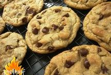 Cookies! / um cookies?