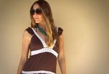 Boho Babe - Style Inspiration / Style inspiration for the free-spirited fashionista!