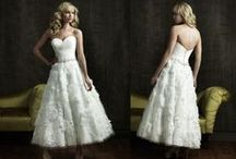 Trend Wedding Dress 2015