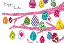 Easter / From contemporary to traditional, our 2015 #Easter range includes new designs by Kirstie Allsopp