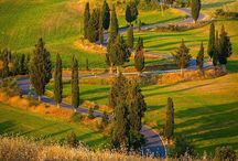 World View - Tuscany & Umbria / Quintessential Tuscany and Umbria (Holiday 2014)