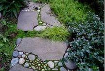 zahrada x garden