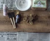 Craft Projects / Take a look at some of the creative projects we have come up with at Barnwood and Bangles!!!