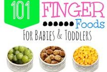 Baby / All things baby, from baby food recipes to affordable (or free!) baby clothes.