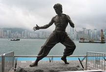 Statues / Sculptures / The Most Creative Sculptures And Statues From Around The World !!  / by Shailendra Tokas