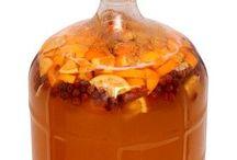 Alcohol | Mead (Honey Wine)
