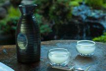 Alcohol | Sake (making)