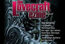 My published stories / Stories published in print magazines, anthologies and ezines