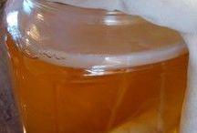 Jun (green tea, honey, jun scoby)