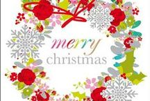 Christmas Cards / Our Christmas range is full of sparkly, fun, vibrant and festive imagery to suit all tastes.