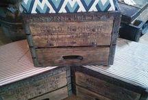 Our Handmade Furniture / Custom made furniture by BarnWood & Bangles