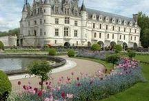 chateau ideas