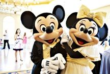 Mickey and Minnie / One of the best couples of all time / by Shelby Wingate