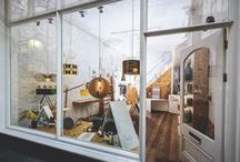 Home byKirsty.... The Shop / Take a look inside Home byKirsty 16 Castle Arcade Cardiff CF10 1BU