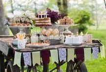 Bodas - Sweet Table -