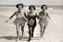 Vintage summer time