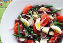 Vegetables / Vegetable recipes featuring Seasons Olive Oils and Balsamic Vinegars