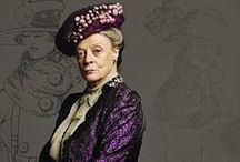 Downtonabbey_Violet
