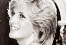 Royal Beauty - Diana's Style / Princess Diana in all her beauty. The tragic tale of Princess Diana of Wales ~ 1961-1997