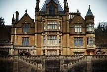 Stunning Manors