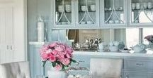 dining rooms / Beautiful, light, bright, minimal, natural dining rooms to inspire.