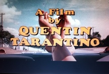The amazing world of Quentin Tarantino