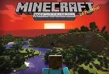 Minecraft  / BEST GAME EVER!!!!!!!!!! / by Minecraft WarriorCat