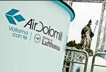 Air Dolomiti Games / 01st - 02nd June 2013, first edition of #Air Dolomiti Games in Verona
