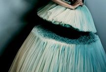 A Fabulous Gown